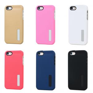 הגנה מלאה! כיסוי הגנה כפולה לאייפון iPhone 8