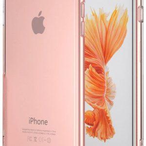 כיסוי שקוף חזק לאייפון 7 פלוס iPhone 7 plus