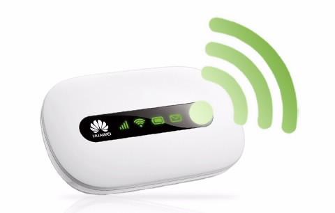 נתב ראוטר סלולרי HUAWEI E5220s דור 3.5 להיות מחובר בכל מקום
