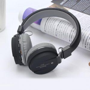 אוזניות BLUETOOTH אלחוטיות למוזיקה סאונד מדהים