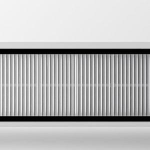 פילטר אבק שואב אבק שיאומי–MiJia Robot Vacuum Cleaner Dust Box Filter Cartridge Xiaomi
