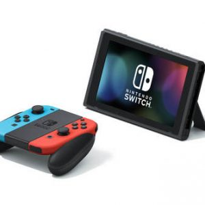 קונסולת Nintendo Switch