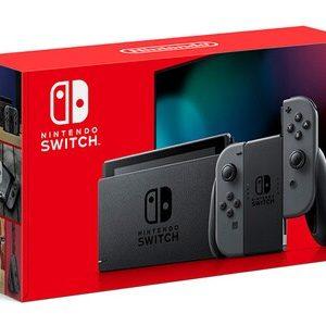 Nintendo Switch HAC-001-01 רשמי