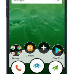 סמארטפון למבוגרים DORO המתקדם בעולם דגם חדש