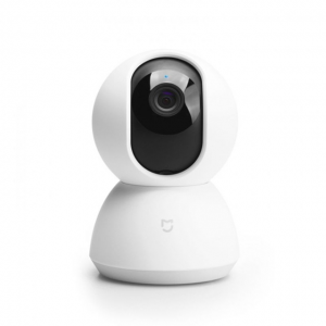 מצלמת אבטחה XIAOMI MI HOME CAMERA 360 1080P רשמי