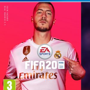 משחק PS4 FIFA 20
