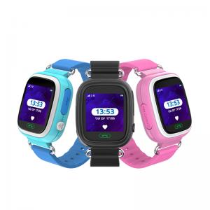 שעון חכם לילדים KIDIWATCH COLOR 2.0 דגם חדש!
