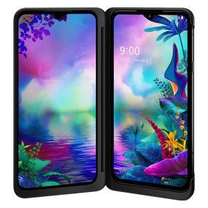 טלפון סלולרי LG G8X ThinQ 128GB
