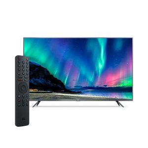 """טלוויזיה חכמה 43"""" UHD-4K שיאומי דגם L43M5-5ASP"""