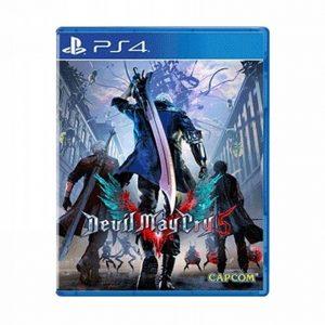 משחק PS4 Devil May Cry 5