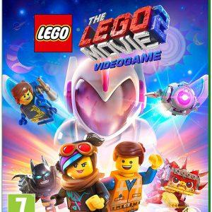 משחק XBOX ONE The Lego Movie 2 Videogame