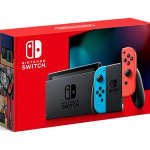 Nintendo Switch HAC-001-01