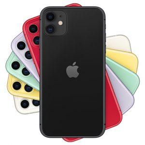 APPLE iPhone 11 64G אייפון 11