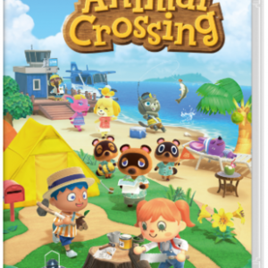 משחק Nintendo Switch Animal Crossing: New Horizons