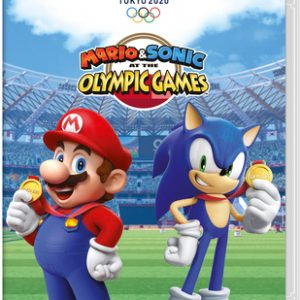 משחק NS Mario and Sonic at the Olympic Games Tokyo 2020
