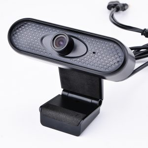 מצלמת רשת RobotLinking FULL HD 1080P עם מיקרופון מובנה