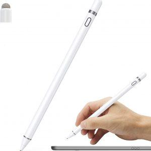 עט חשמלי נטען אקטיבי לאייפד טאבלט סמארטפון